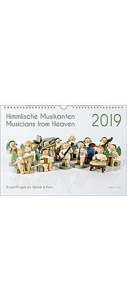 Himmlische Musikanten - Musicians from Heaven - Mängelartikel