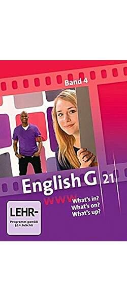 English G, 21
