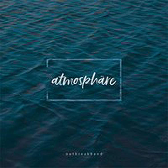 CD Atmosphäre - Mängelartikel - Hülle leicht beschädigt
