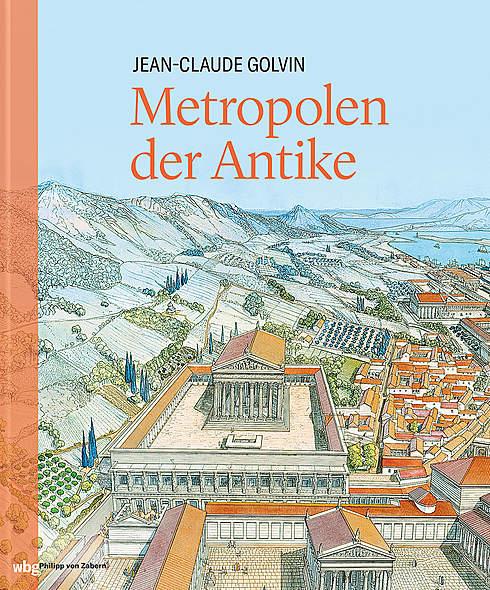 Metropolen der Antike - Mängelartikel