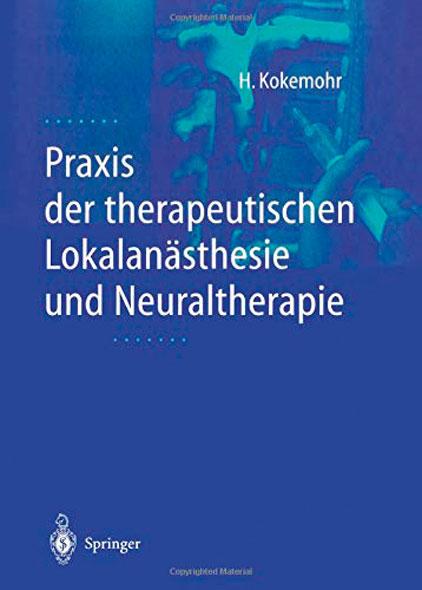 Praxis der therapeutischen Lokalanästhesie und Neuraltherapie - Mängelartikel