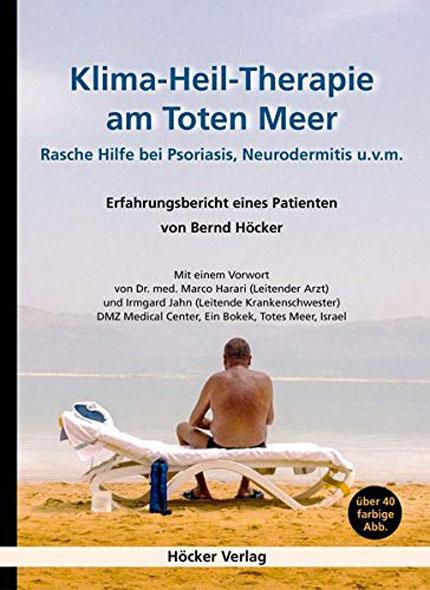 Klima-Heil-Therapie am Toten Meer - Mängelartikel