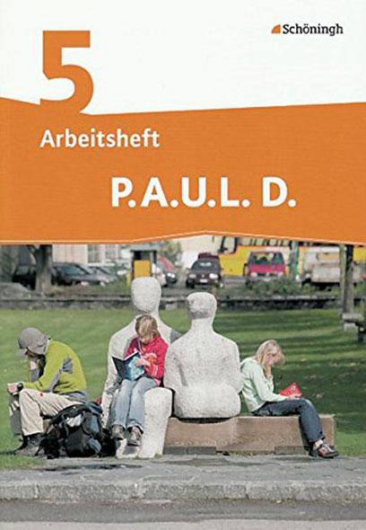 Persönliches Arbeits- und Lesebuch Deutsch - Mängelartikel