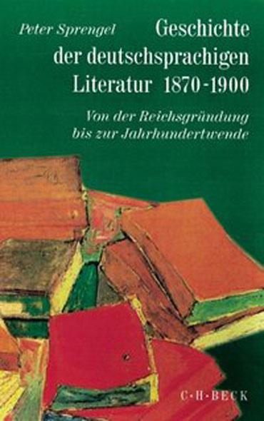 Geschichte der deutschen Lit. von den Anfängen bis zur Gegenwart - Mängelartikel