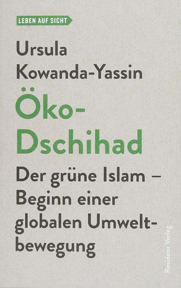 Öko-Dschihad - Mängelartikel