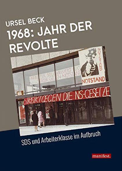 1968: Jahr der Revolte - Mängelartikel