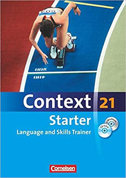 Context 21 - Starter - Mängelartikel
