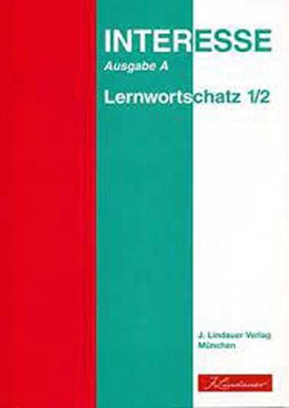 Interesse - Lernwortschatz - Lektionen 1 - 50 - Mängelartikel