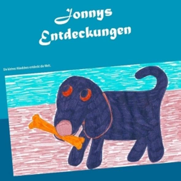Jonnys Entdeckungen - Mängelartikel