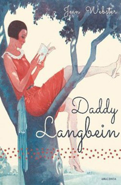 Daddy Langbein - Mängelartikel