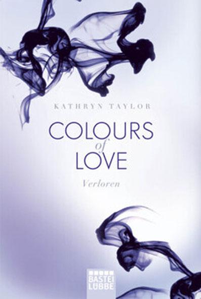 Colours of Love - Verloren - Mängelartikel