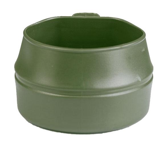 FOLD-A-CUP® - faltbarer Becher - 200 ml