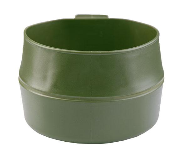Fold-A-Cup® faltbarer Becher - 600 ml - Oliv