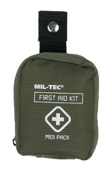 Mil-Tec® Erste-Hilfe-Set 'midi'