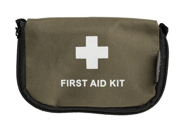 Mil-Tec® Erste-Hilfe-Set - klein