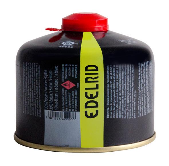 Edelrid Outdoor Gaskartusche - 230 g