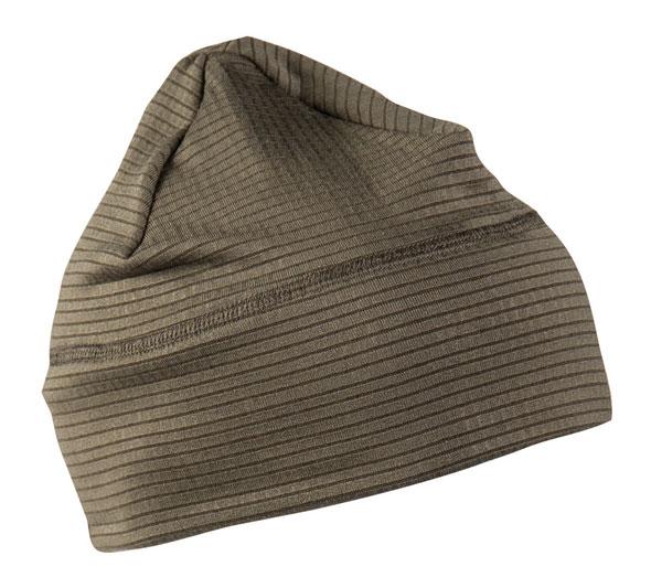 Schnelltrocknende Mütze - Oliv