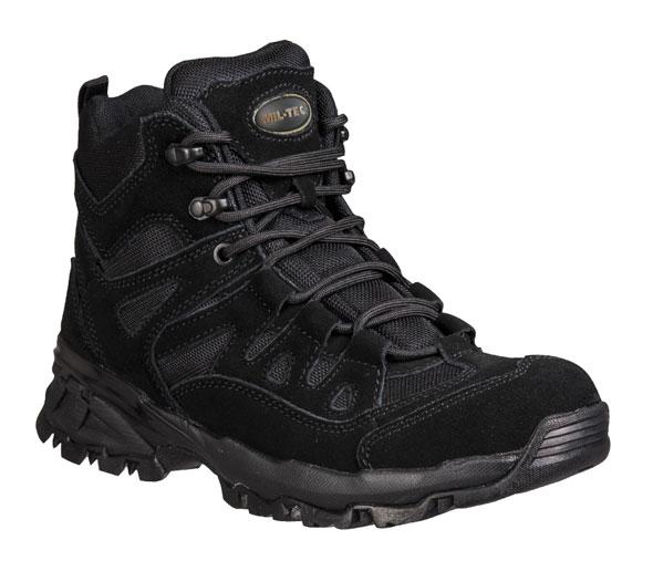 Mil-Tec® Squad Stiefel 5 Inch