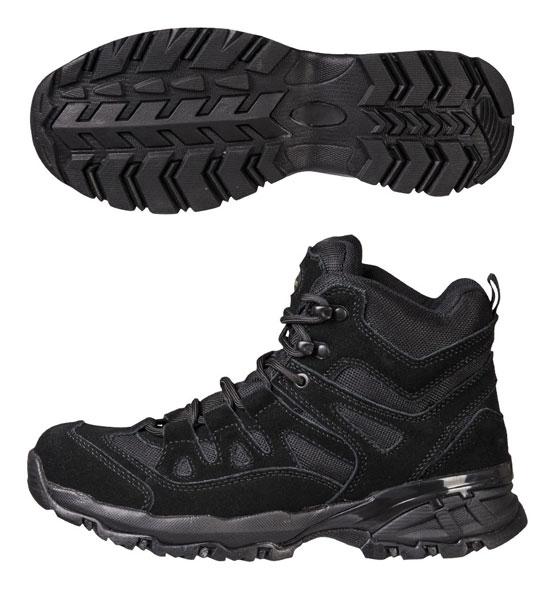 Mil-Tec® Squad Stiefel 5 Inch01