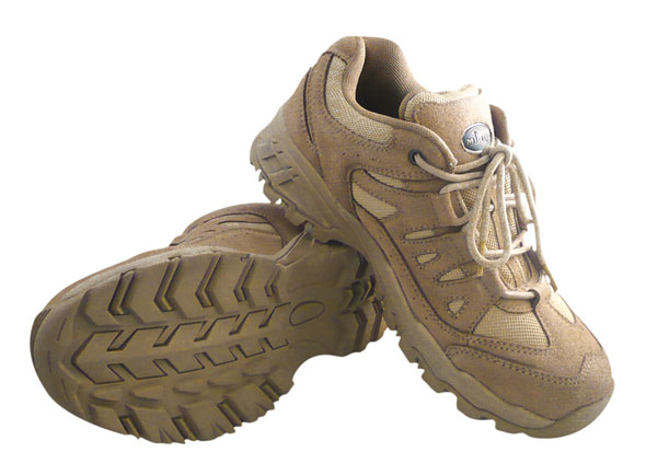 Mil-Tec® Squad Schuhe 2,5 Inch - Coyote