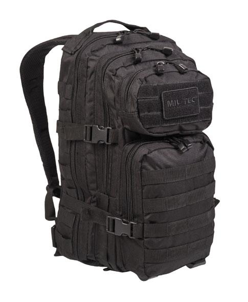 US Assault Pack Rucksack - klein