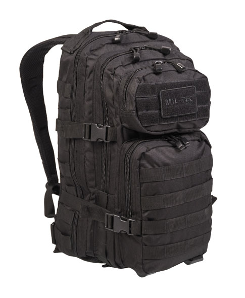 Mil-Tec® US Rucksack Assault Pack - klein