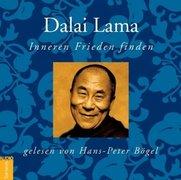 Inneren Frieden finden, 1 Audio-CD_small