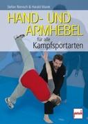 Hand- und Armhebel für alle Kampfsportarten_small