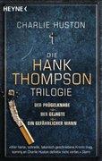 Die Hank-Thompson-Trilogie, 3 Bde._small