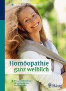 Homöopathie ganz weiblich