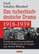 Das tschechisch-deutsche Drama 1918-1939_small