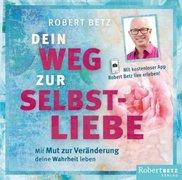Dein Weg zur Selbstliebe - Hörbuch, Audio-CD_small