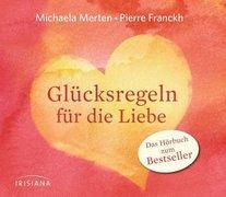 Glücksregeln für die Liebe, 1 Audio-CD_small