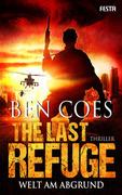 The Last Refuge - Welt am Abgrund_small