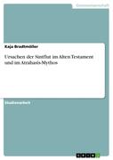 Ursachen der Sintflut im Alten Testament und im Atrahasis-Mythos_small