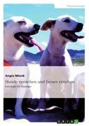 Hunde verstehen und besser erziehen_small