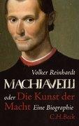 Machiavelli oder Die Kunst der Macht_small