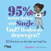 95 % meiner Socken sind Single - Und? Heulen sie deswegen?_small