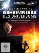 Stephen Hawking: Geheimnisse des Universums, 1 DVD_small