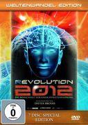 (R)evolution 2012 - Weltenwandel Edition, 6 DVDs + 1 Audio-CD_small