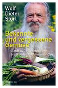 Bekannte und vergessene Gemüse_small