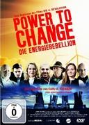 Power to Change - Die Energierebellion, 1 DVD