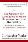 Die Odyssee der Drehbuchschreiber, Romanautoren und Dramatiker_small