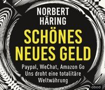 Schönes neues Geld, 1 Audio-CD_small