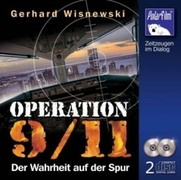 Operation 9/11, 2 Audio-CDs