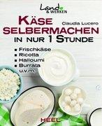 Käse selbermachen in nur 1 Stunde_small