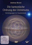 Die harmonische Ordnung des Universums, DVD