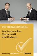 Der Testknacker, Mathematik und Rechnen_small