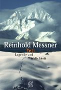 Yeti, Legende und Wirklichkeit