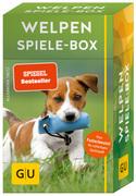 Welpen-Spiele-Box